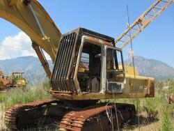 Escavatori Fiat Hitachi e mezzi movimento terra - Lotto 9 (Asta 5938)