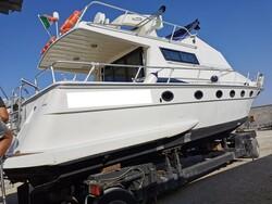 Pleasure boat Cantieri Della Pasqua and Carnevali - Lot 1 (Auction 5939)
