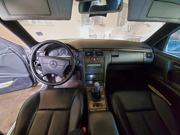 1#5941 Automobile Mercedes benz E250D in vendita - foto 15