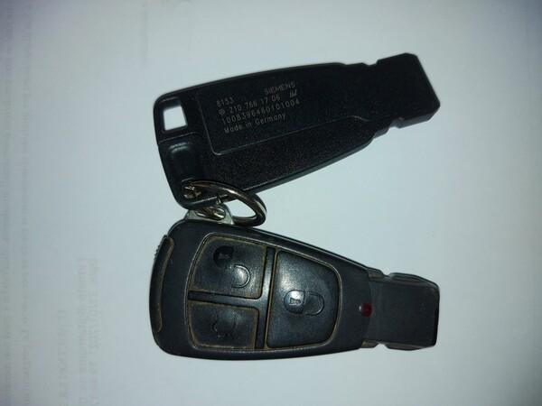 1#5941 Automobile Mercedes benz E250D in vendita - foto 18