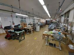 Macchine da cucire ed attrezzature - Lotto 2 (Asta 5941)