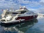 Imbarcazione a motore Azimut 86S - Lotto 1 (Asta 5944)