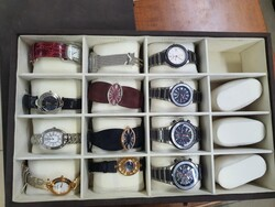 Wrist watches and jewelery items - Lot 0 (Auction 5945)