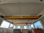 Faedo double girder overhead crane - Lot 2 (Auction 5949)