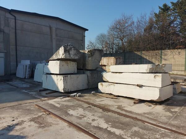 7#5949 Magazzino blocchi di pietra in vendita - foto 3