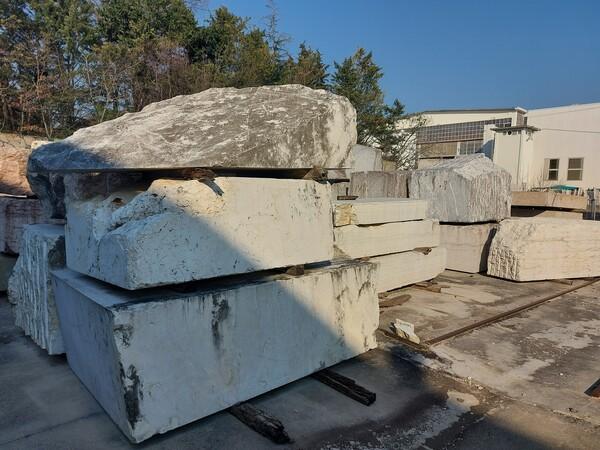 7#5949 Magazzino blocchi di pietra in vendita - foto 5