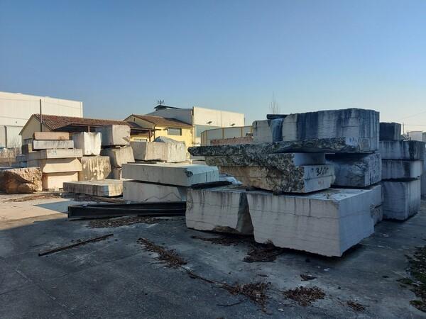7#5949 Magazzino blocchi di pietra in vendita - foto 6