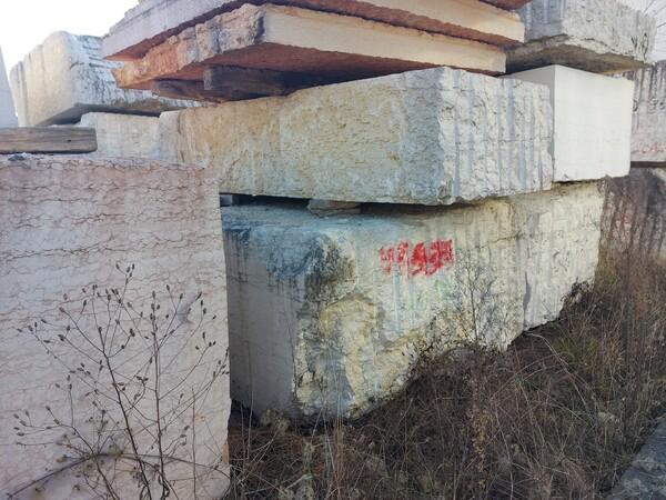 7#5949 Magazzino blocchi di pietra in vendita - foto 12