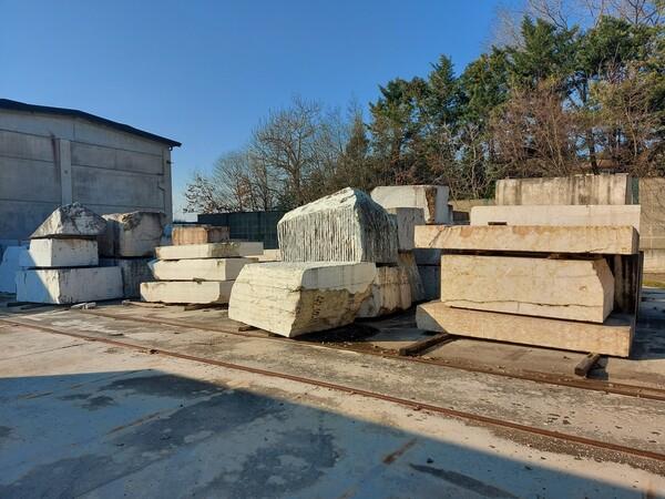 7#5949 Magazzino blocchi di pietra in vendita - foto 15