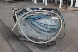 Pressure washer ATM - Lot 106 (Auction 595)