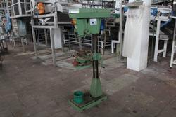 Pillar drill Super Condor - Lot 121 (Auction 595)