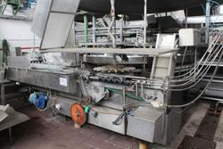 Riempitrice circolare automatica - Lotto 129 (Asta 595)