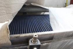 Roller conveyor belts - Lot 88 (Auction 595)