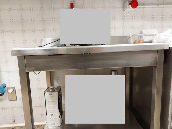 1#5952 Arredi ed attrezzatura da Bar in vendita - foto 6