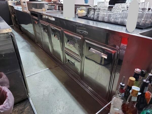 1#5952 Arredi ed attrezzatura da Bar in vendita - foto 35