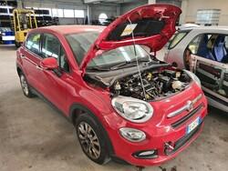 Autovettura Fiat 500 X