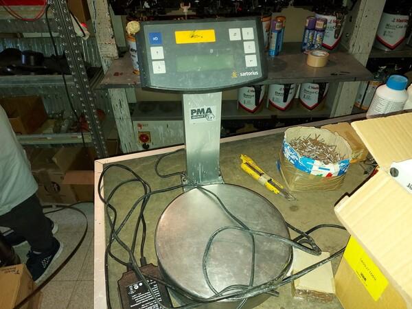2#5956 Vernici e attrezzature tintometrice in vendita - foto 8