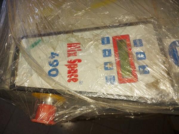 2#5956 Vernici e attrezzature tintometrice in vendita - foto 21