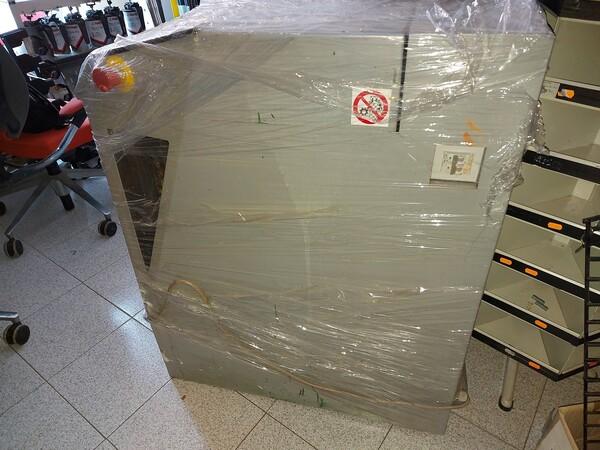 2#5956 Vernici e attrezzature tintometrice in vendita - foto 22