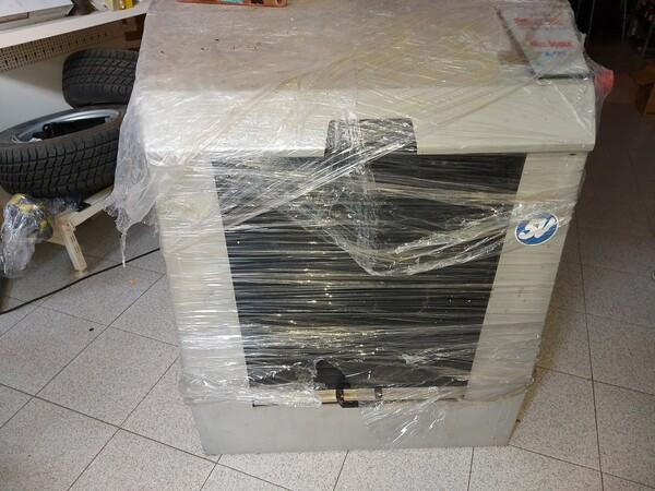 2#5956 Vernici e attrezzature tintometrice in vendita - foto 23