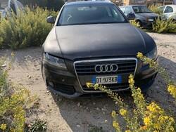 Autovettura Audi A4