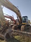 Escavatore New Holland Hitachi - Lotto 11 (Asta 5960)