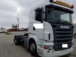 Trattore stradale Scania - Lotto 5 (Asta 5960)