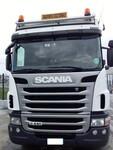 Trattore stradale Scania - Lotto 6 (Asta 5960)