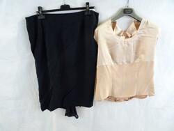 Vestiti vintage donna - Lotto 670 (Asta 5962)