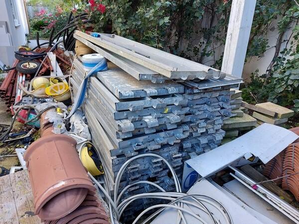 4#5963 Materiali per edilizia in vendita - foto 1