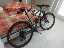 Bicicletta mountain bike Scott