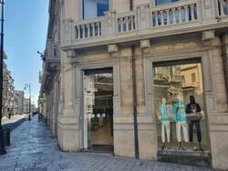 Cessione di ramo di azienda dedita al commercio di abbigliamento - Lotto 1 (Asta 5967)