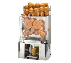 Spremiagrumi automatico in acciaio inox - Lotto 5 (Asta 5970)