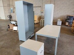 Office furniture - Lot 0 (Auction 5978)