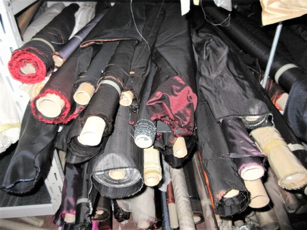 6#5979 Tessuti e accessori in vendita - foto 1