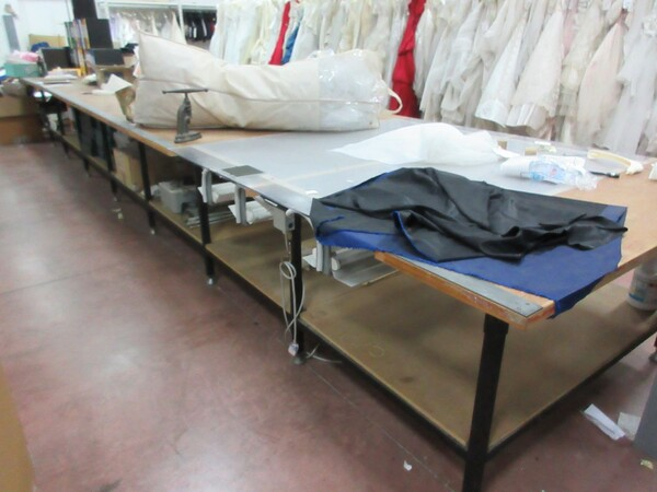 6#5979 Tessuti e accessori in vendita - foto 16