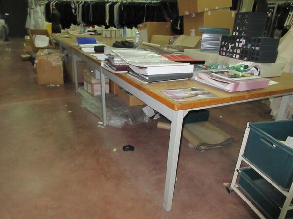 6#5979 Tessuti e accessori in vendita - foto 20