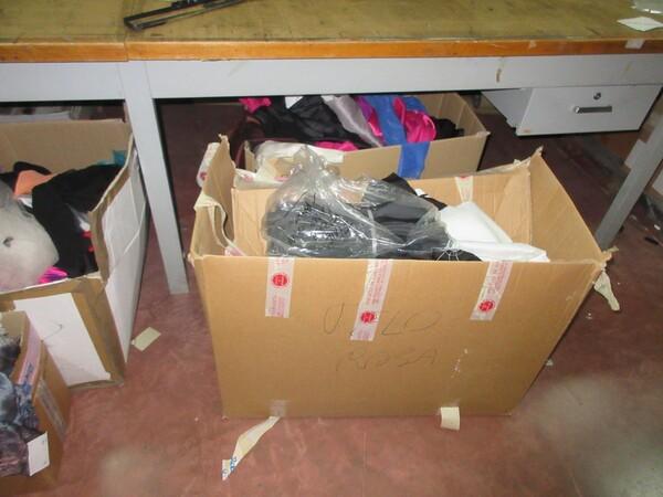 6#5979 Tessuti e accessori in vendita - foto 22