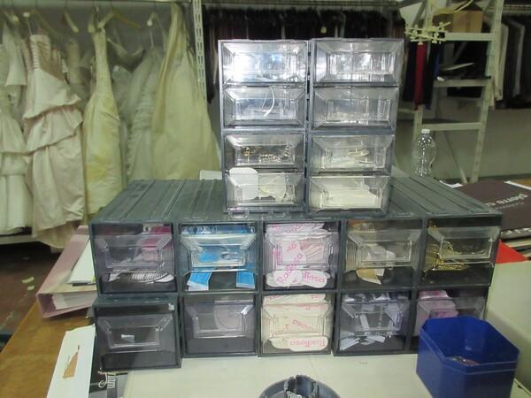 6#5979 Tessuti e accessori in vendita - foto 24