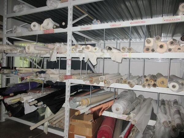 6#5979 Tessuti e accessori in vendita - foto 36