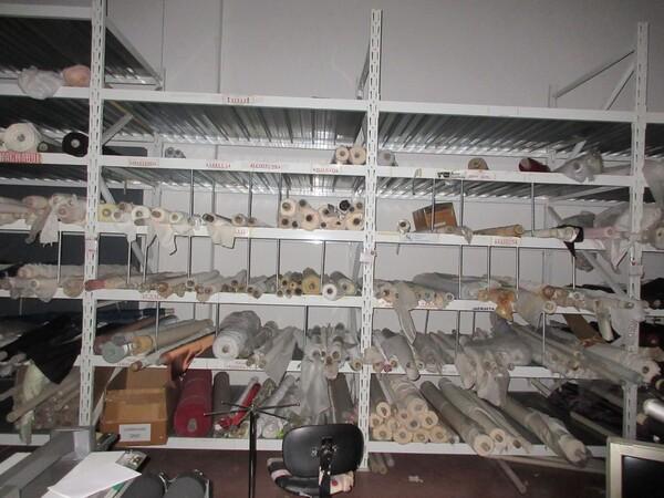 6#5979 Tessuti e accessori in vendita - foto 37