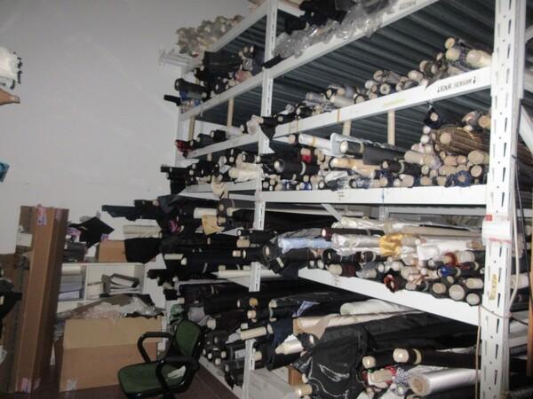 6#5979 Tessuti e accessori in vendita - foto 38
