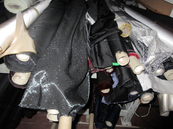 6#5979 Tessuti e accessori in vendita - foto 40
