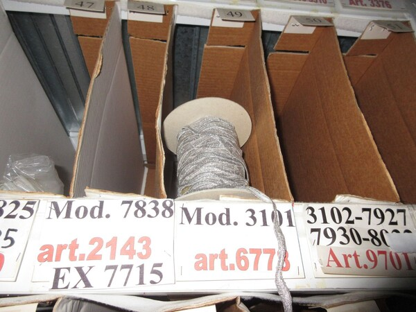 6#5979 Tessuti e accessori in vendita - foto 43