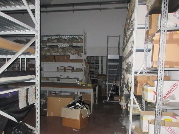 6#5979 Tessuti e accessori in vendita - foto 53