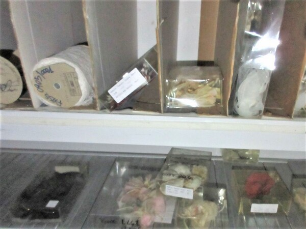 6#5979 Tessuti e accessori in vendita - foto 55