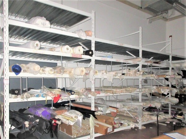 6#5979 Tessuti e accessori in vendita - foto 57