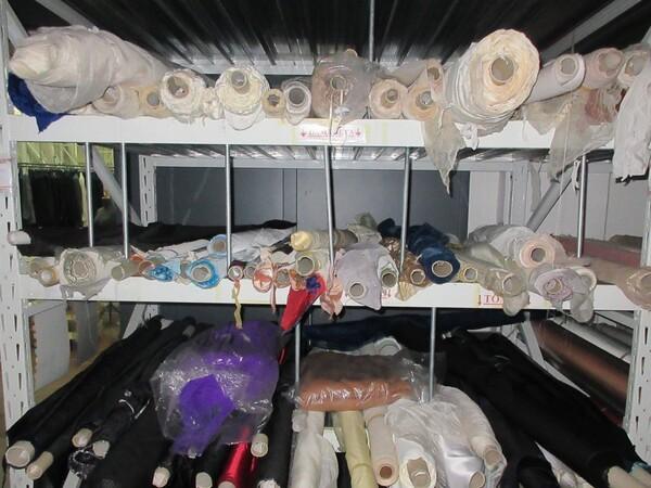 6#5979 Tessuti e accessori in vendita - foto 58