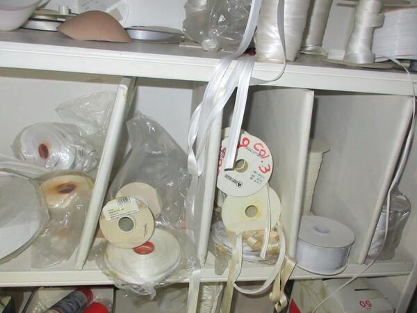 6#5979 Tessuti e accessori in vendita - foto 61