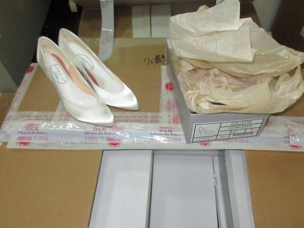 6#5979 Tessuti e accessori in vendita - foto 68
